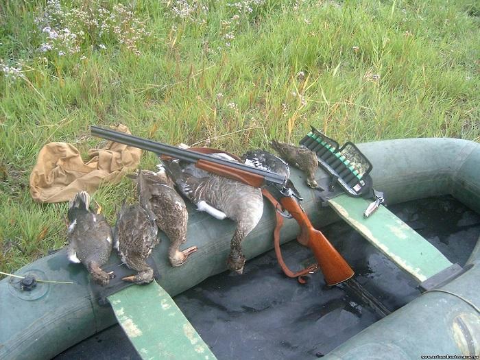Как востановить старое ружье,ружье,охотничье ружье,оружие для охоты,ИЖ 27.  В Казахстане запретят травматическое...